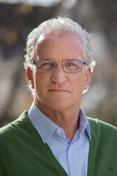 Norbert E. Raif