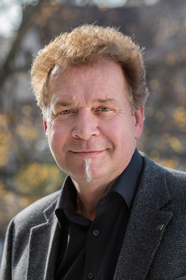 Volkhard Priss